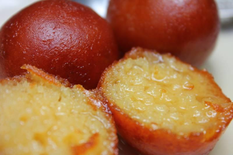 индийские сладости гулаб джамун рецепты